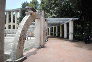 Parque_México_2_-_Detalle_Foro_Lindbergh
