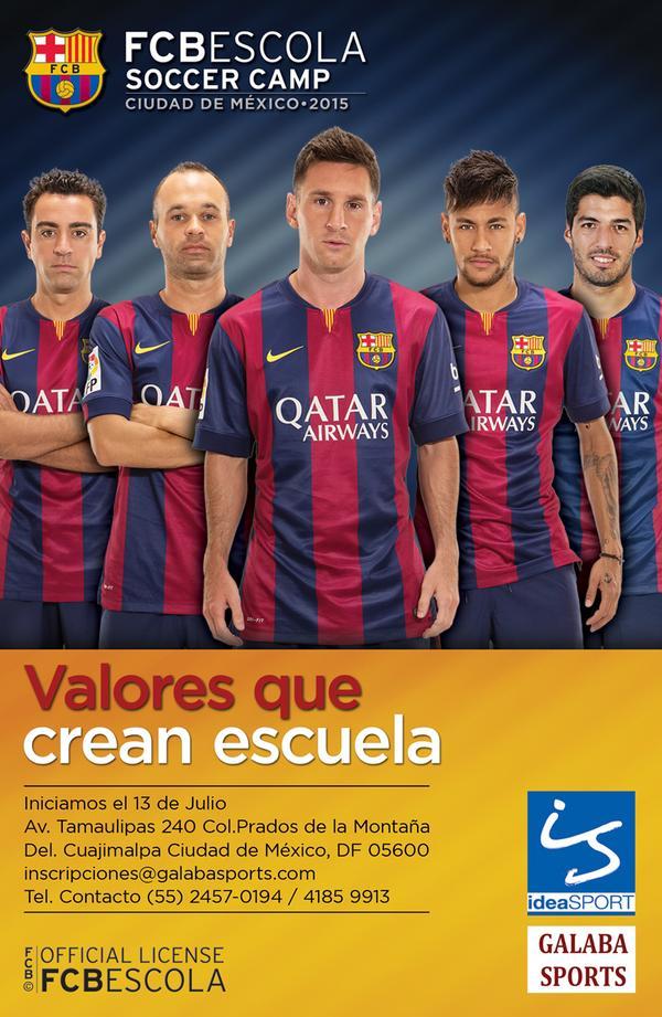 BarcelonaCursoVerano