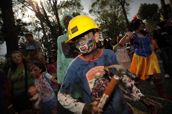 Zombie_Walk_Xalapa-3
