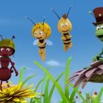 la abeja mayya