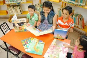 taller de lectura