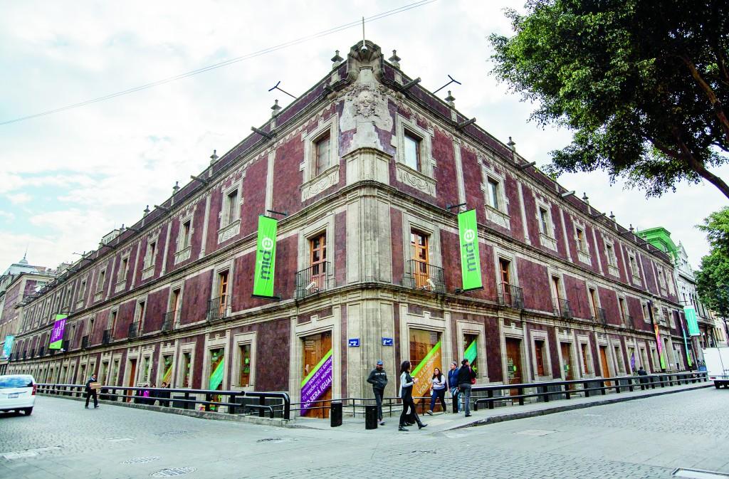 3 MUSEO INTERACTIVO DE ECONOMÍA