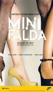 457 Instrucciones para usar minifalda