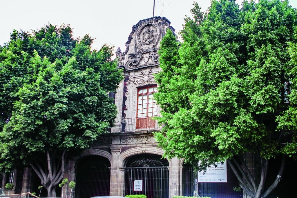 Museo Indígena.