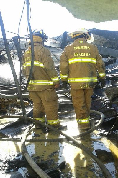 bomberos ok