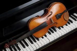 ViolinPiano