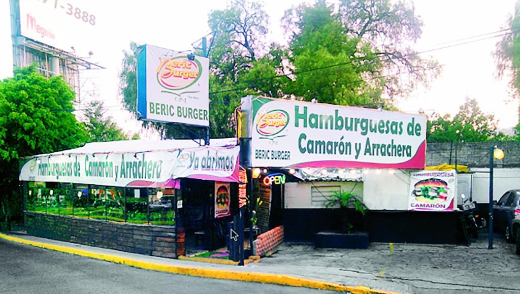 Beric Burger