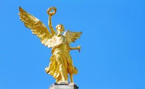 Ángel de la Independencia II [Mexico City, Mexico]