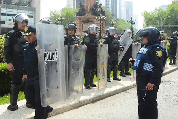 policías-ssp