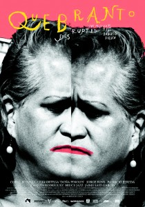 quebranto poster
