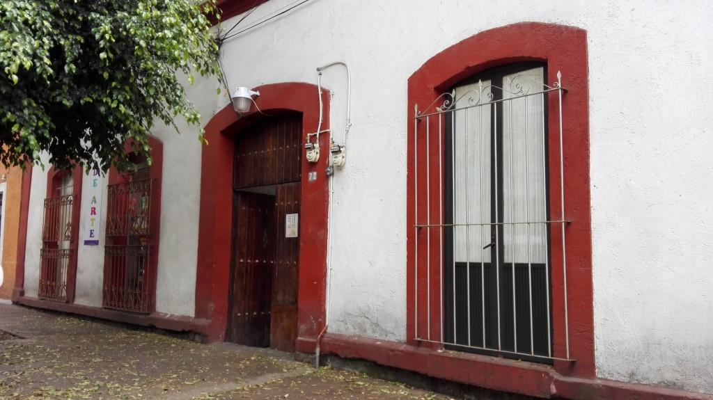 Escandón, intervención. Miguel Hidalgo