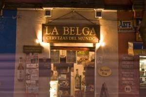 La Belga