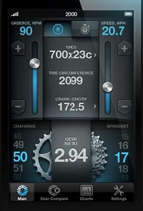 apps bici