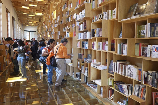 libreria alejandro rossi ok