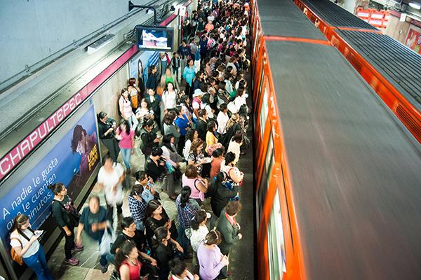 metro-demanda
