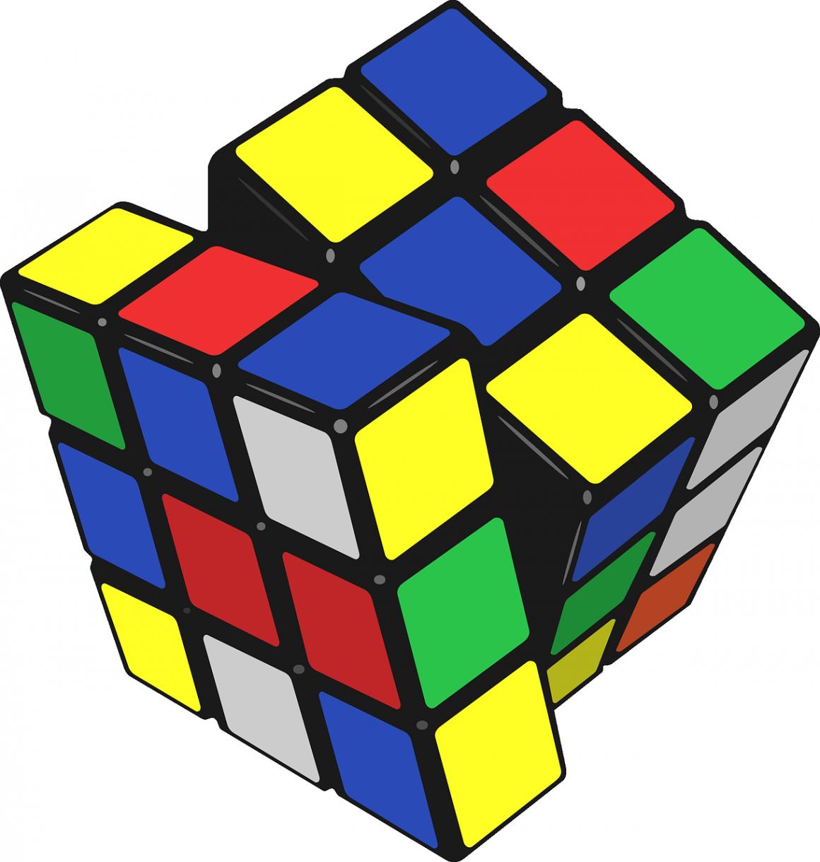 rubiks-cube-157058_1280