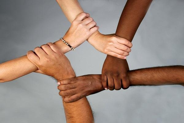 Encara el racismo OK