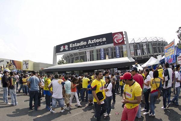 Semifinal Torneo Clausura 2013 Liga MX