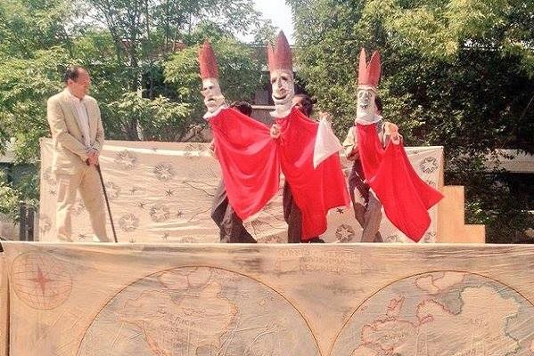 GALILEO O LA ABOLICIÓN DEL CIELO ok