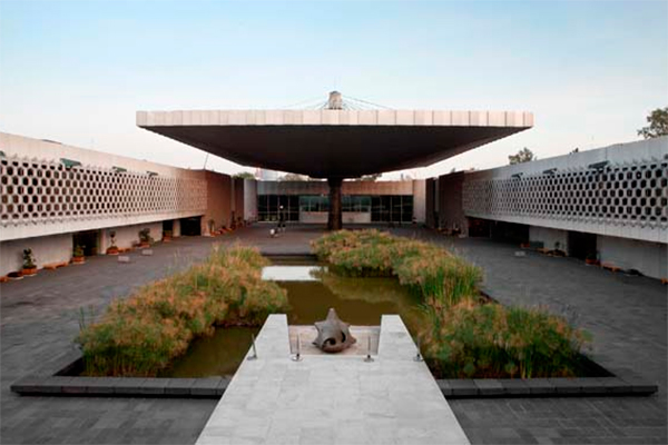 Museo-Antropologia