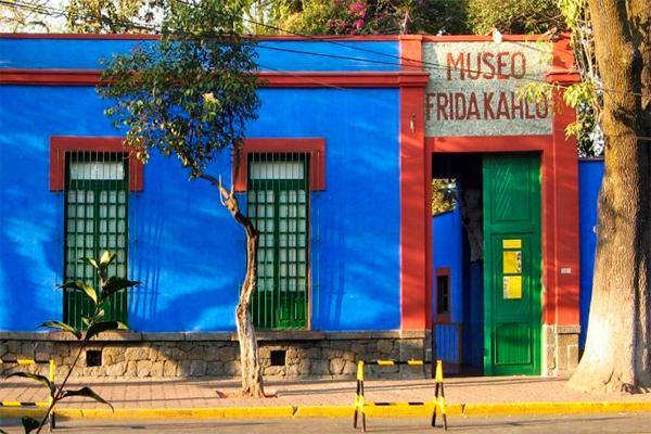 Museo-Frida-y-Diego
