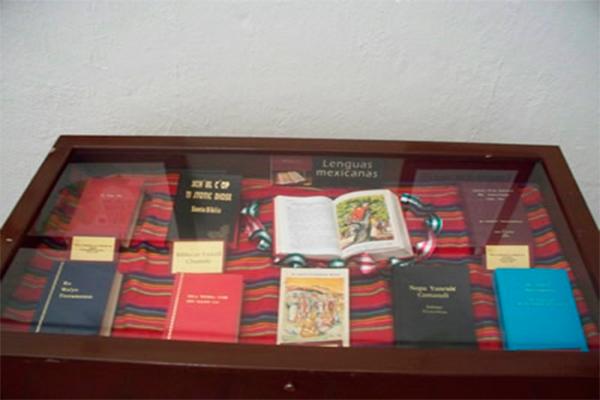 Museo-de-la-biblia