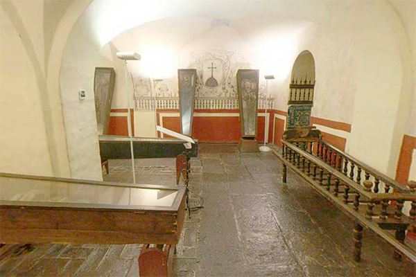 Museo-del-Carmen