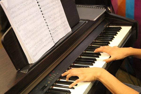 Recital de piano y canto OK