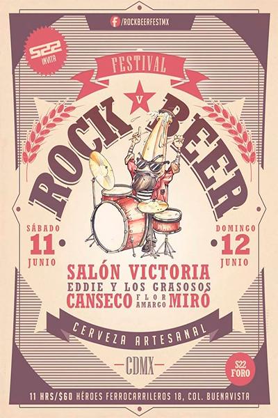 Rock-Beer