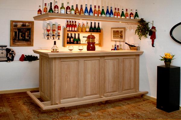 5 tips b sicos para armar tu propio bar en casa m sporm s - Barra de bar en casa ...