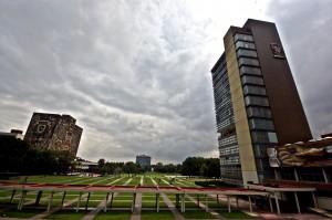df ciudad universitaria