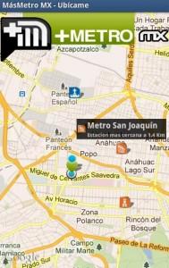 metro mx 1