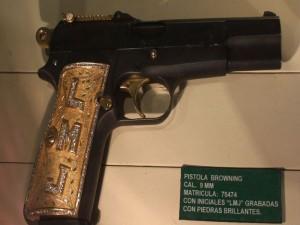 museo del narco