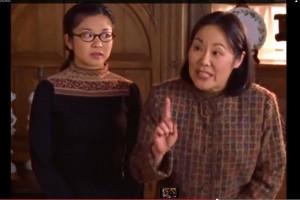 señora kim
