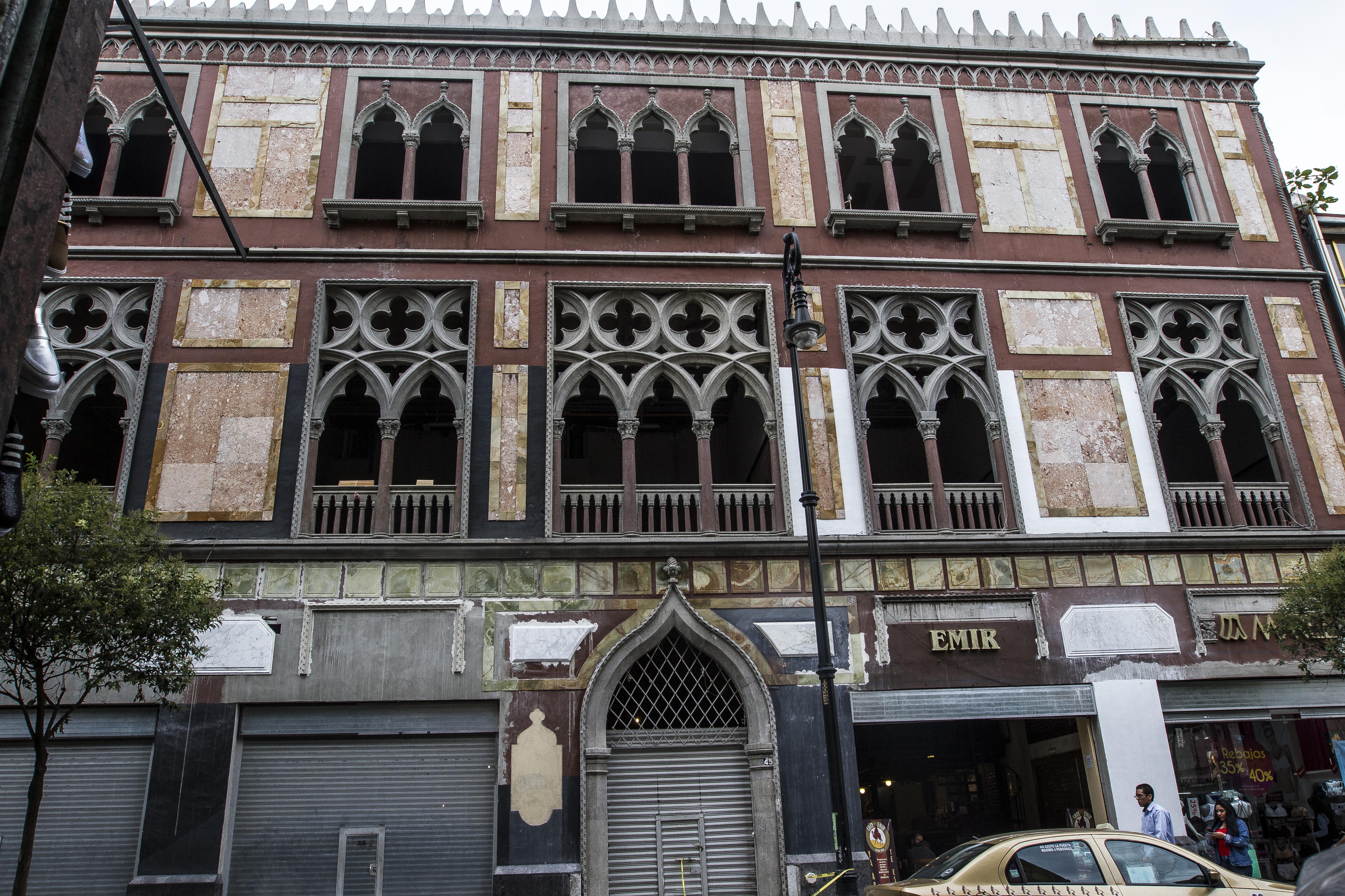 Rep blica de uruguay y su arquitectura ecl ctica m sporm s for Arquitectura eclectica