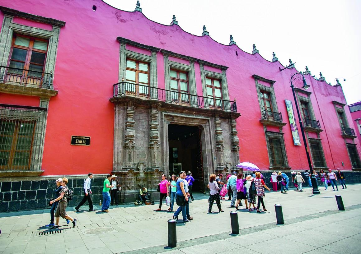 (2) Palacio del Arzobispado 2