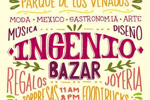 Bazar Ingenio