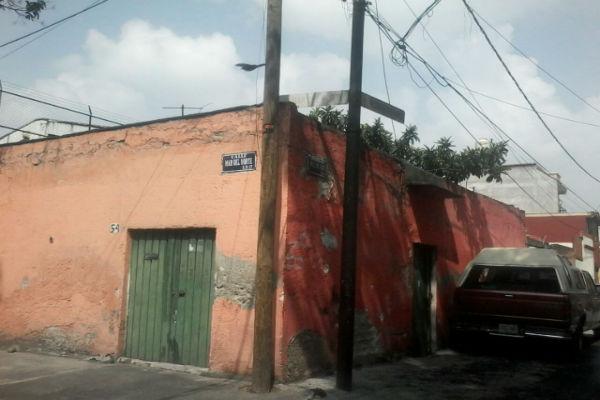 Casa de Tacuba