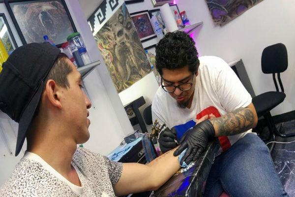 Museo del tatuaje 11