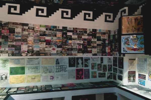 Museo del tatuaje 3
