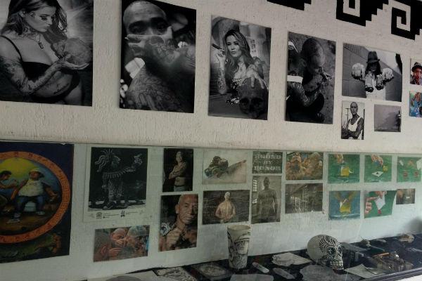 Museo del tatuaje 7