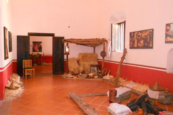 Museo-emiliano-zapata