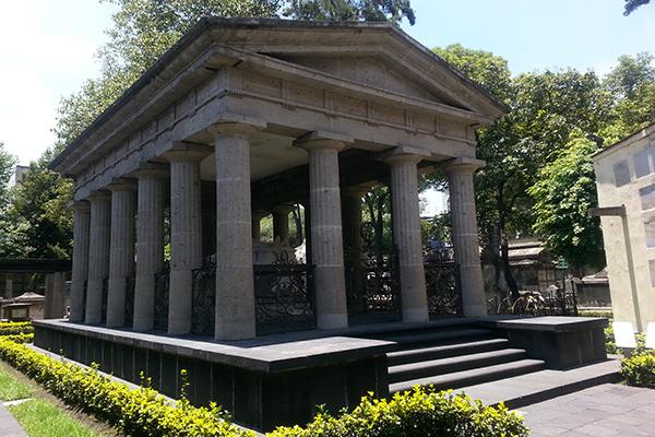 San-Fernando-museo