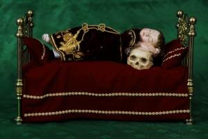 Santo Niño de las Suertes