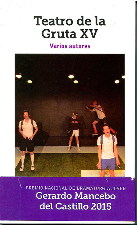 TeatroDeLaGrutaVVAA