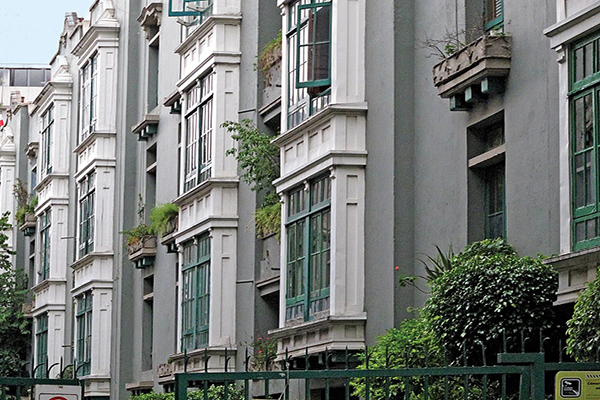 Edificios-Condesa