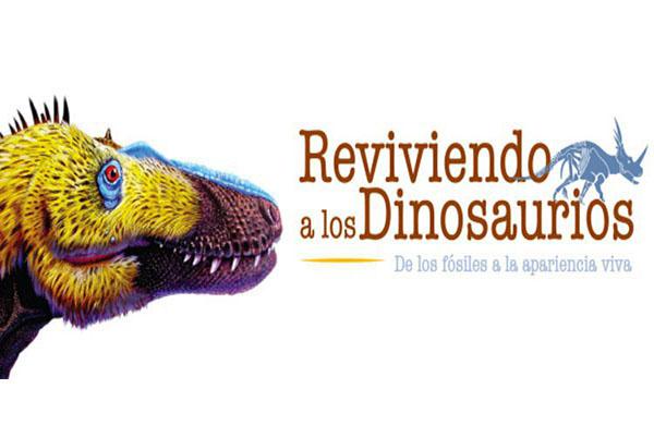Expo dinosaurios