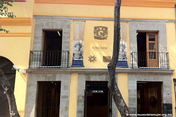 Fachada-Museo-de-la-Mujer-en-México
