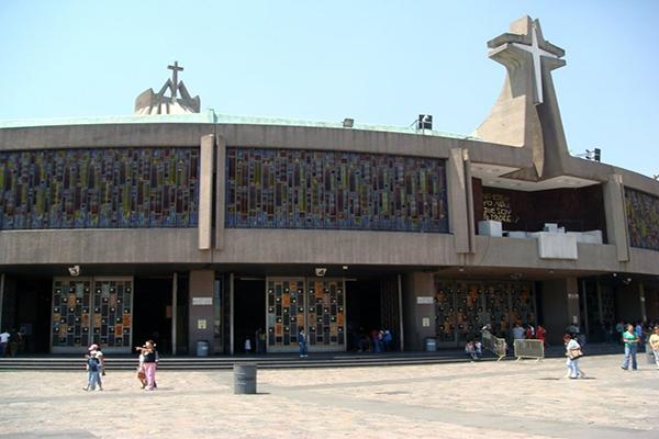 La Villa de Guadalupe