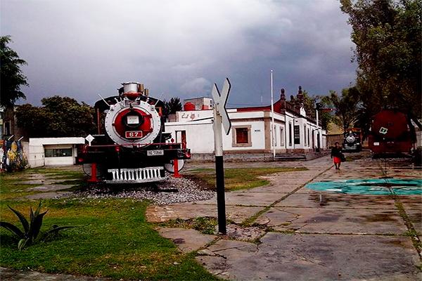 Museo-ferrocarrileros